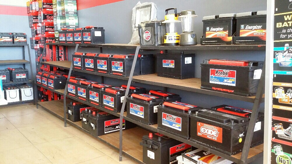 My Local Info Brs Potchefstroom Batteries Amp Auto Glass